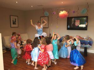 fairy party brisbane; fairy parties melbourne